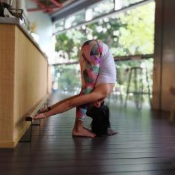Everyday Yoga Prop