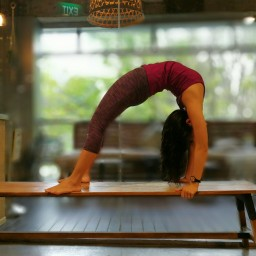 Yoga Prop Eveywhere